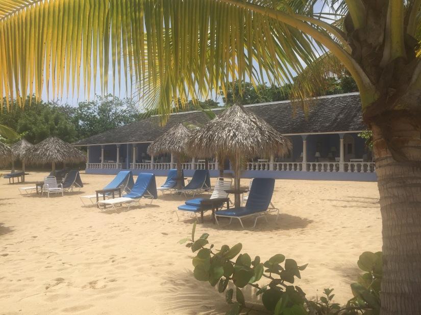 Jamaica Inn resort